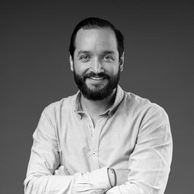 Michael Molina Montoya