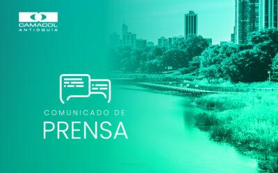 Camacol Antioquia Ganador del V Premio Latinoamericano de Comunidades Sostenibles en la categoría: Negocios y Comunidades Sostenibles con el Programa Obras Escuela cero analfabetismo en la construcción
